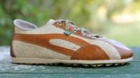 Classic Tennis Taygra Shoe